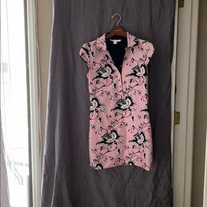 DVF FLOWER 🌸 DRESS